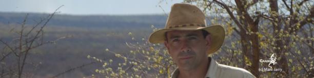 Laurent Bruxelles bandeau Namibie