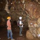 Grotte botswanaise, brèche (c)MJ.