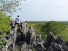 Les collines coté Botswanais (c)MJ.
