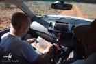 Repérage... Le GPS st plus précis heureusement (c)LB.