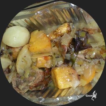repas 5