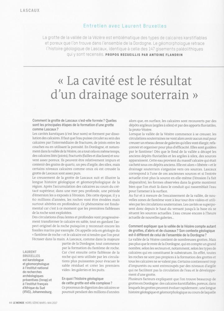 Le Monde Bruxelles L. (1)