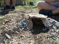 Mini-dolmen (2)