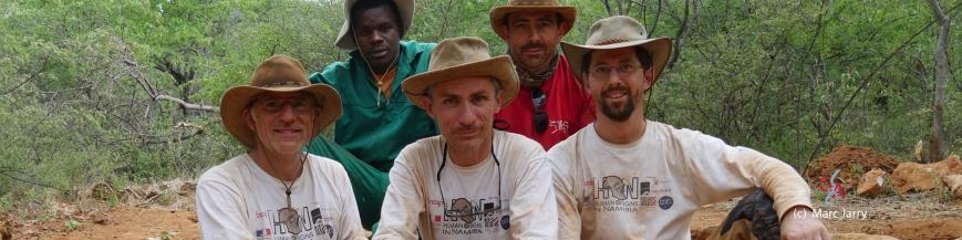 bandeau équipe terrain 2017