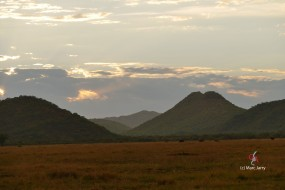 Otavi Mountains (c) M. Jarry