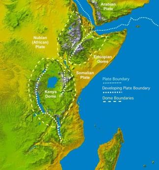 East-African-Rift